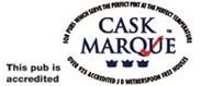 Cask Marque Accredited